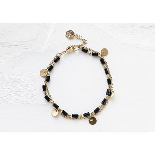 Bracelet Bahati ( coloris au choix)