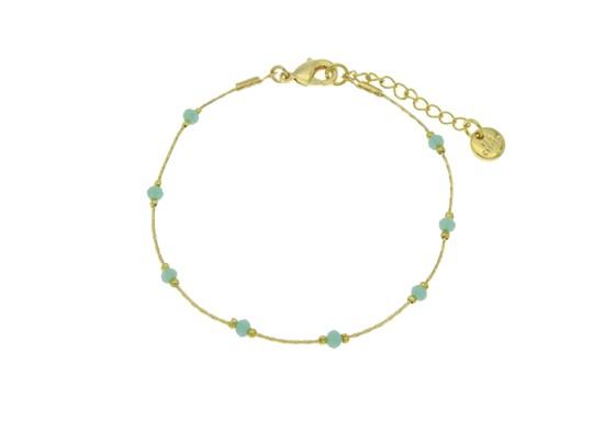 Bracelet Sirina turquoise