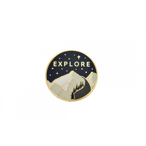 Pin's Explore