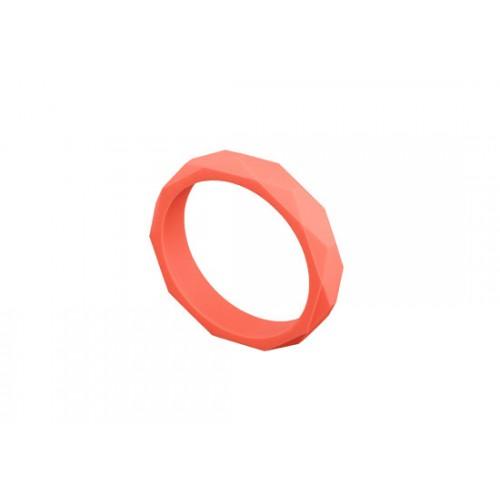 Bracelet d'eau - Corail