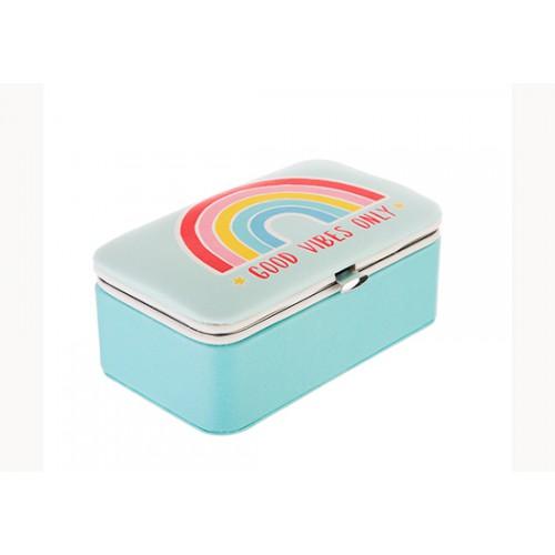 Boîte à bijoux Rainbow
