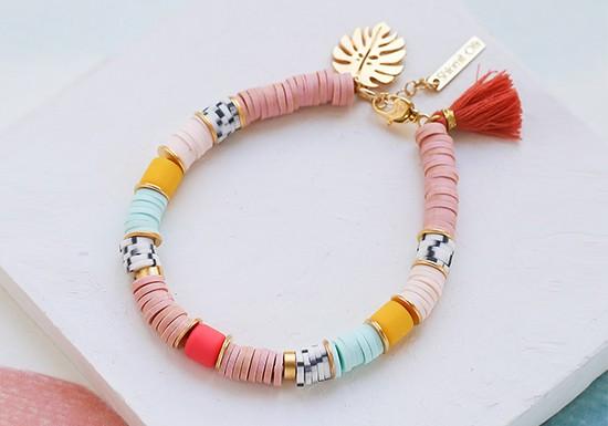 Bracelet Summer Bracelet Summer