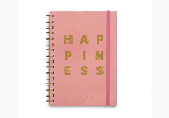 Cahier Happiness