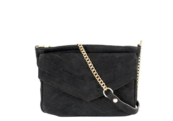 Petit sac Elisabeth - noir