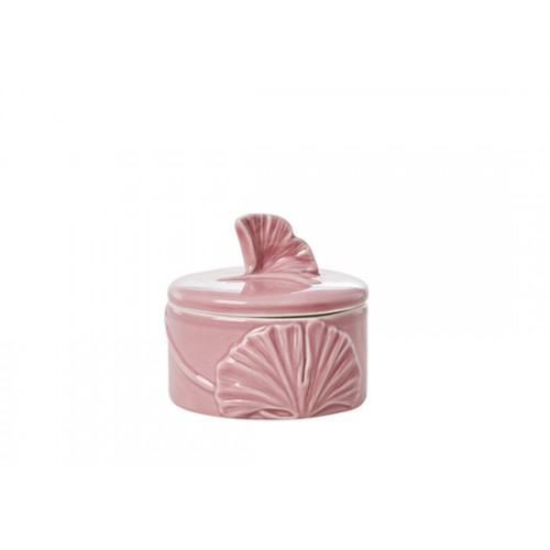 Boîte porcelaine - Dusty pink