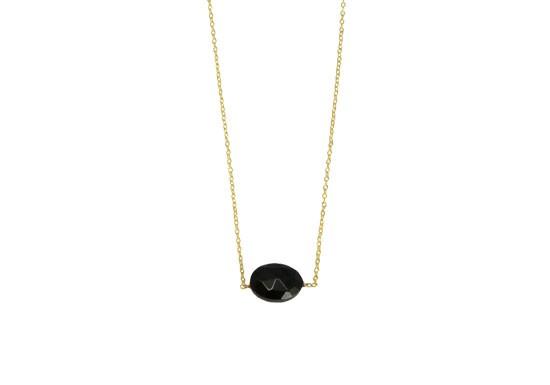 Collier Colette noir