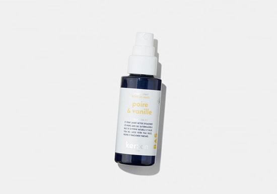 Spray lavant - Poire & vanille
