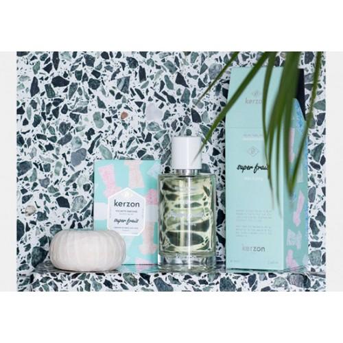 Brume parfumée - Senteur Super frais
