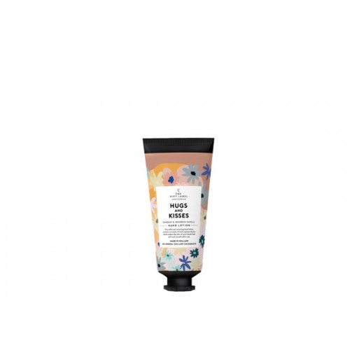 Hand Lotion tube - Hugs and kisses