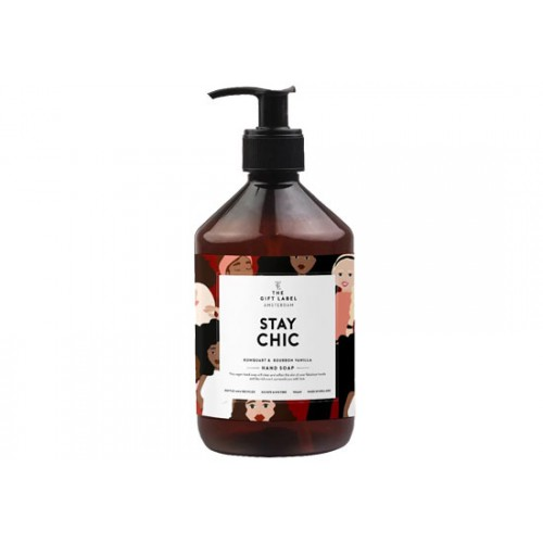 Hand soap - Stay chic