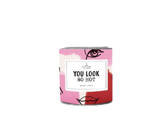 Bougie parfumée - You look so hot