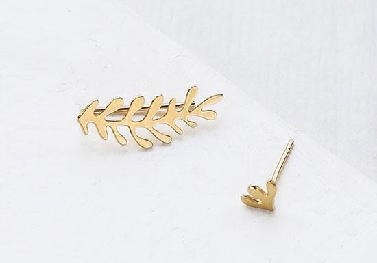 Boucles d'oreilles Matisse Climber