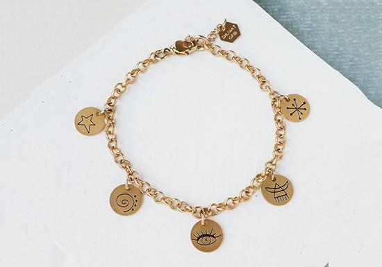 Bracelet Miro