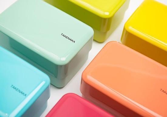 Bento box (coloris au choix)