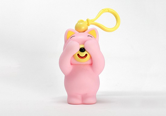 Jabb-A-Boo (animal au choix)