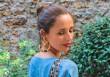Boucles d'oreilles Anna Maxi