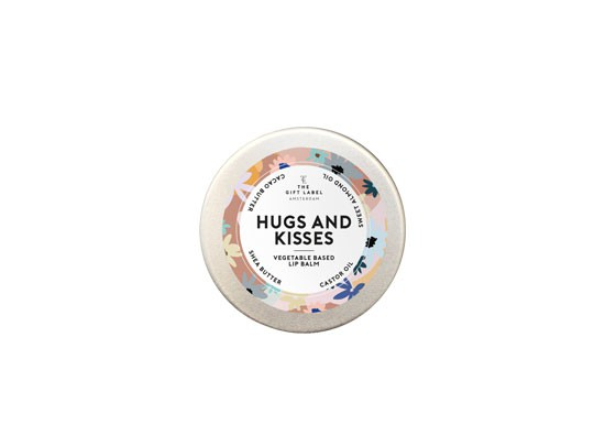 Lip balm - Hugs and kisses
