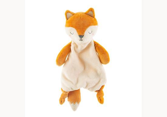 Doudou Fox