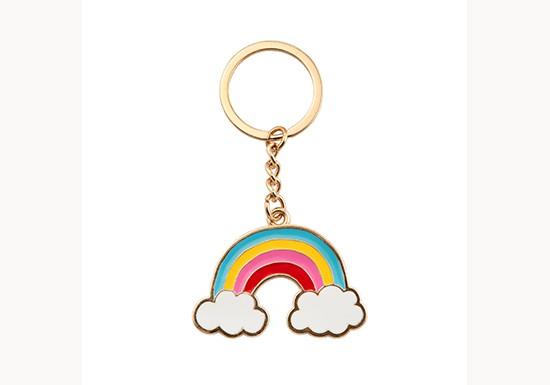 Porte-clés Rainbow