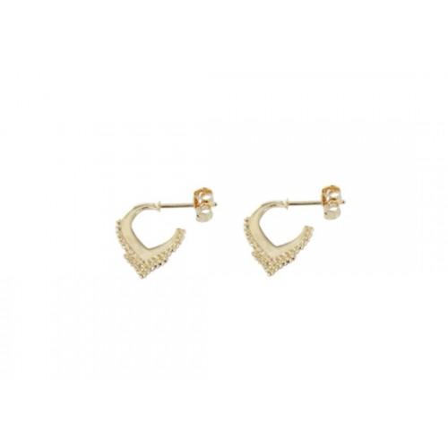 Boucles d'oreilles Kala