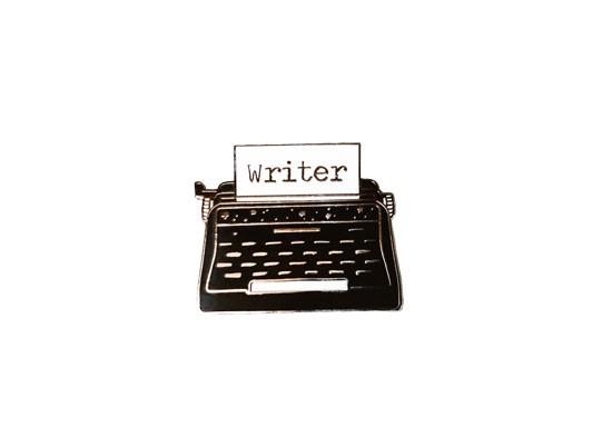 Pin's Writer