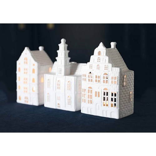 Photophore XL Church Amsterdam