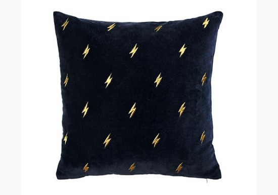 Coussin Sapphire 40x40