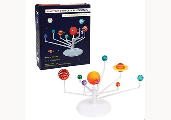 Space Age - Kit Système solaire