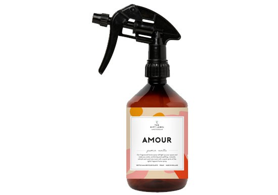 Room spray - Amour
