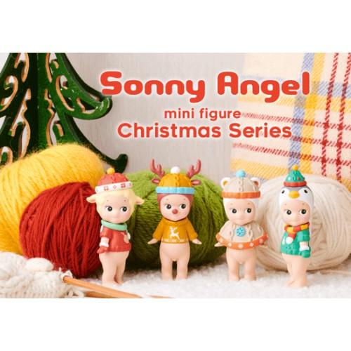 Sonny Angel Noël 2019