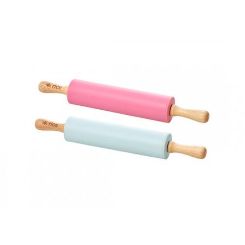 Rouleau à pâtisserie enfant (coloris au choix)