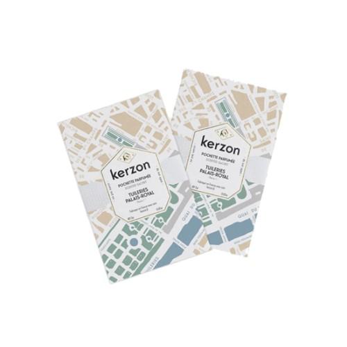 Pochette parfumée - Tuileries Palais-Royal