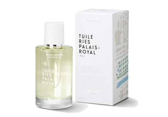 Brume parfumée - Tuileries Palais-Royal