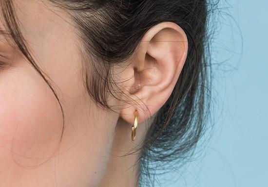 Boucles d'oreilles Medea