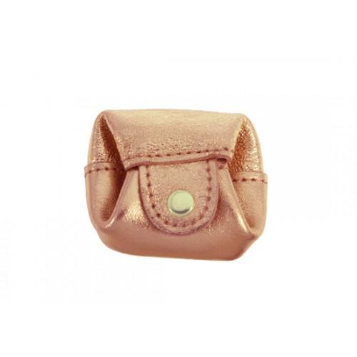 Porte-monnaie Cassandre - rose