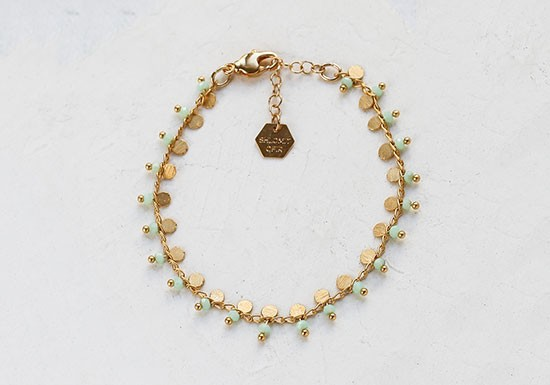 Bracelet Lexi ( coloris au choix)