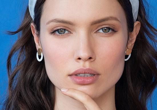 Boucles d'oreilles Kalimera