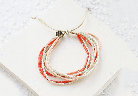 Bracelet Corfu