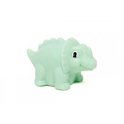 Veilleuse Dino Triceratop