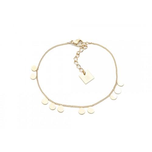 Bracelet chaîne Sol