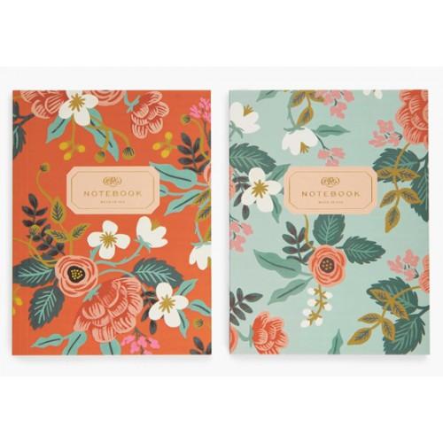 Set de 2 cahiers Birch