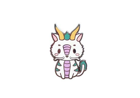 Pin's Baby Haku