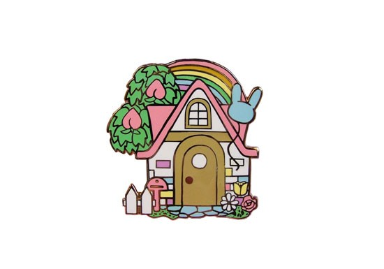 Pin's Funny home