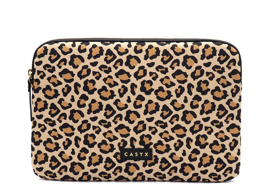 Housse Tablette Savanna Leopard