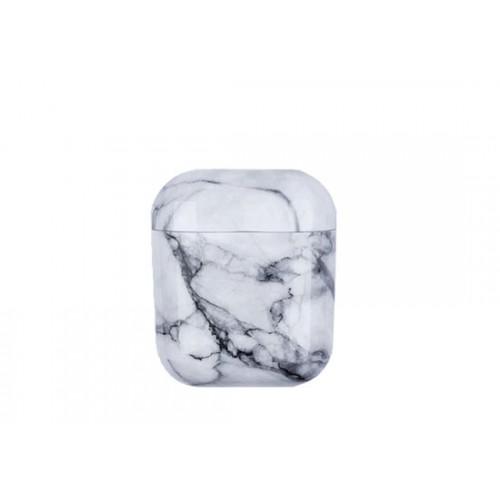 Etui Airpod marbre (coloris au choix)