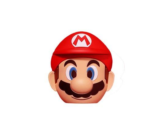 Etui Airpod Mario