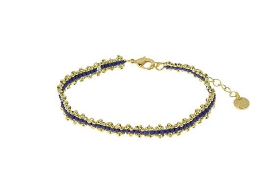 Bracelet Chakra (coloris au choix)