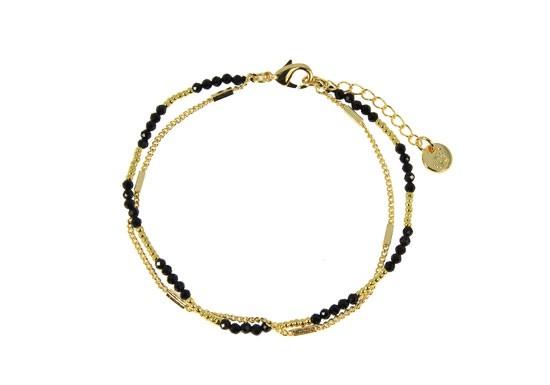 Bracelet Estelle double