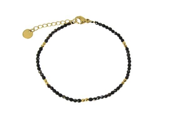 Bracelet Muriel - onyx