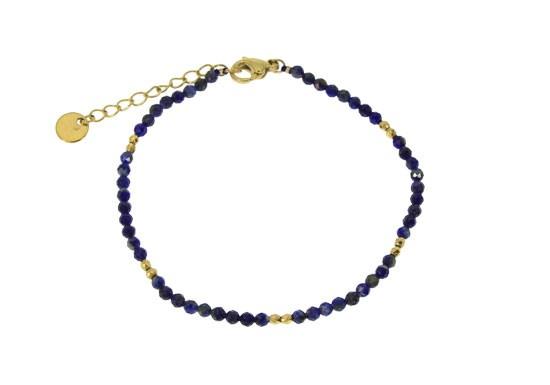 Bracelet Muriel - lapis